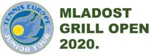 Mladost Grill Open 2020